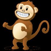 Monkey Moji