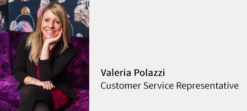 Valeria Polazzi