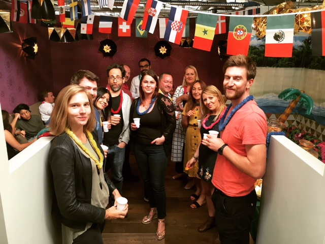 Fun facts about coworking to celebrate international coworking